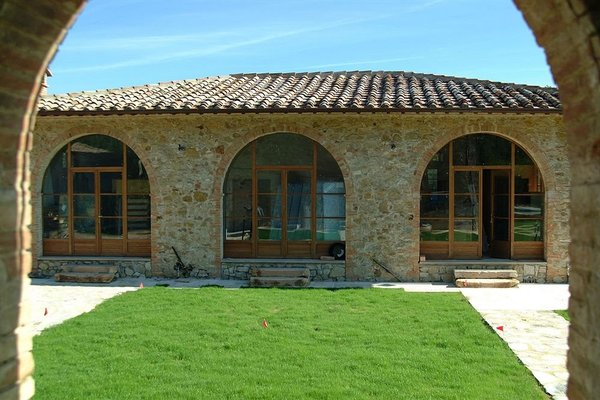 Antico Borgo Mulignone - фото 8