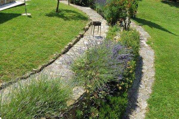 Antico Borgo Mulignone - фото 9
