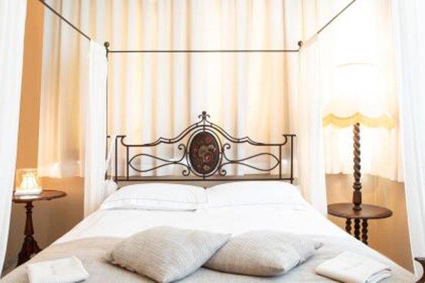 Villa Belverde Boutique Hotel - фото 50