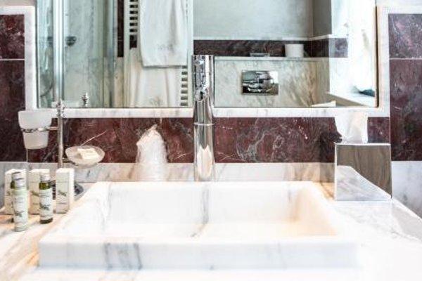 Villa Belverde Boutique Hotel - фото 10