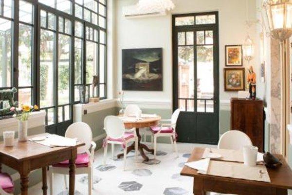 Villa Belverde Boutique Hotel - фото 4