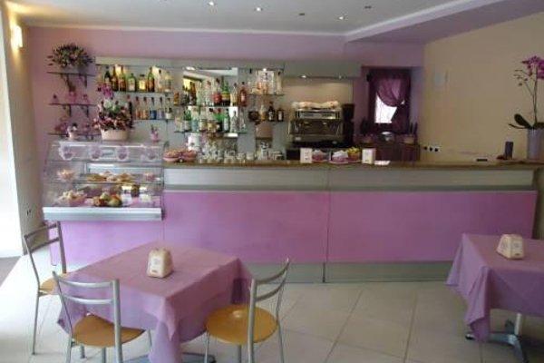 Hotel Dora - фото 18