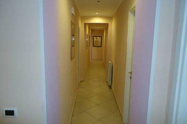 Hotel Dora - фото 21