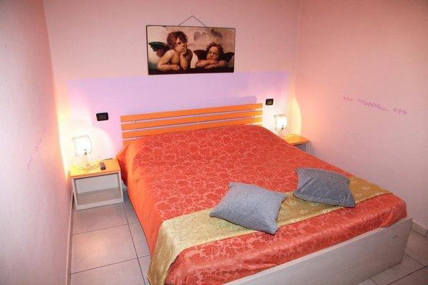 Hotel Dora - фото 6