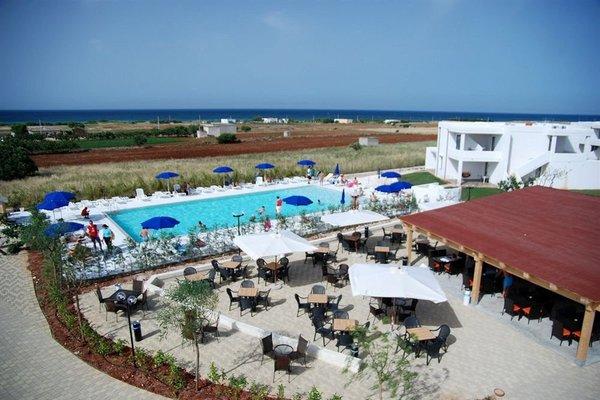 Torre Guaceto Resort - фото 10