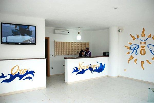 Torre Guaceto Resort - фото 4
