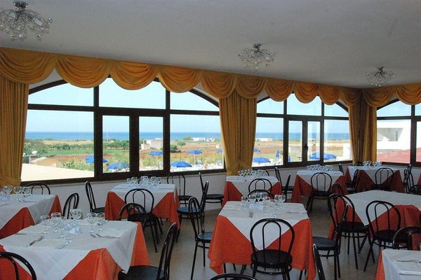Torre Guaceto Resort - фото 6
