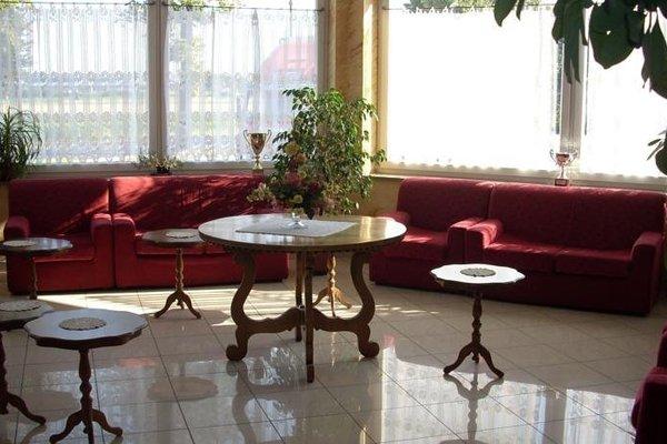 Il Bivio Hotel - 7