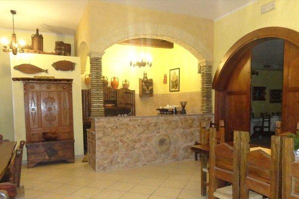 Tanit Hotel Villaggio Ristorante - фото 10