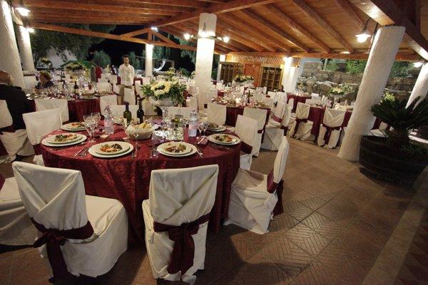 Tanit Hotel Villaggio Ristorante - фото 12