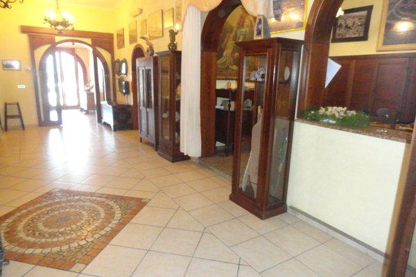 Tanit Hotel Villaggio Ristorante - фото 14