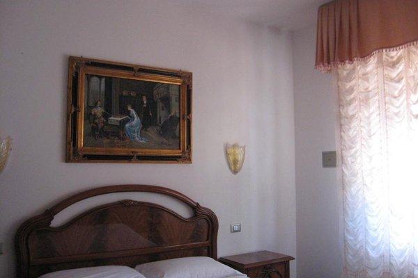 Tanit Hotel Villaggio Ristorante - фото 16