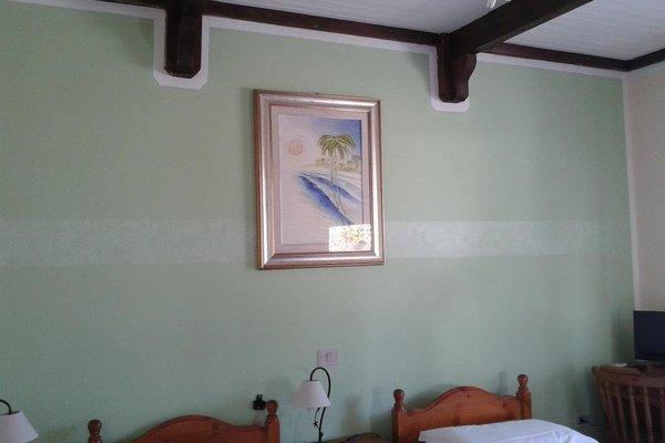 Tanit Hotel Villaggio Ristorante - фото 17