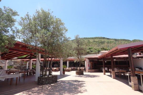 Tanit Hotel Villaggio Ristorante - фото 18