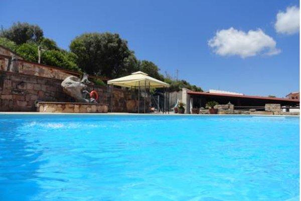 Tanit Hotel Villaggio Ristorante - фото 19