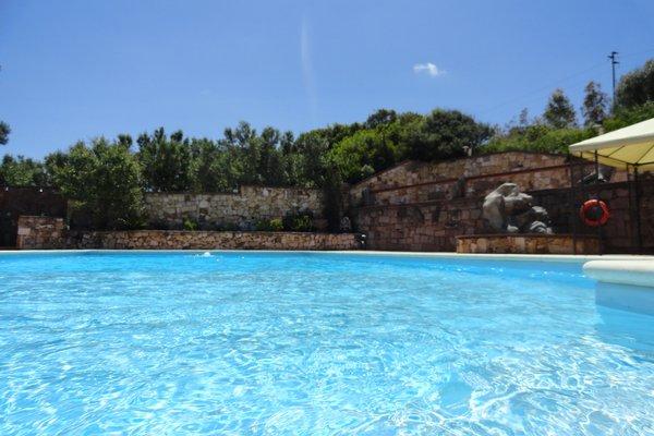 Tanit Hotel Villaggio Ristorante - фото 20