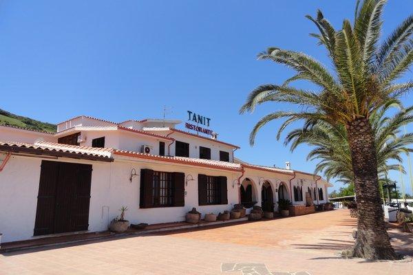 Tanit Hotel Villaggio Ristorante - фото 21