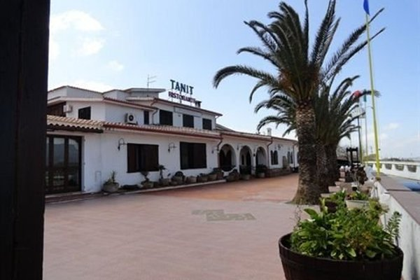Tanit Hotel Villaggio Ristorante - фото 22