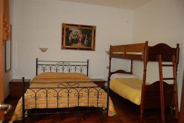 Tanit Hotel Villaggio Ristorante - фото 3