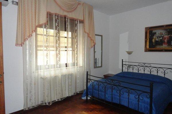 Tanit Hotel Villaggio Ristorante - фото 4