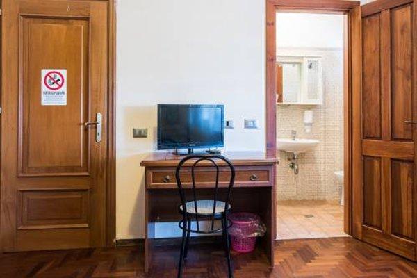 Tanit Hotel Villaggio Ristorante - фото 5