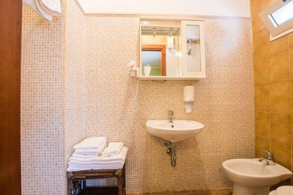 Tanit Hotel Villaggio Ristorante - фото 7