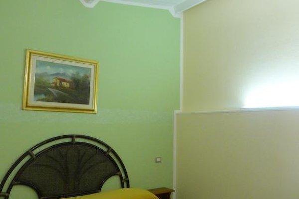 Tanit Hotel Villaggio Ristorante - фото 9