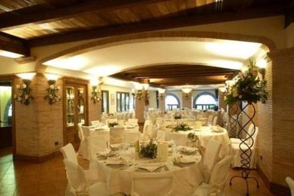 Borgo Santa Rosa - фото 19