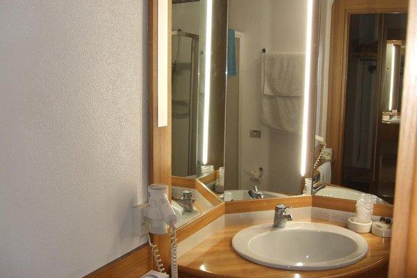 Hotel Canturio - фото 10