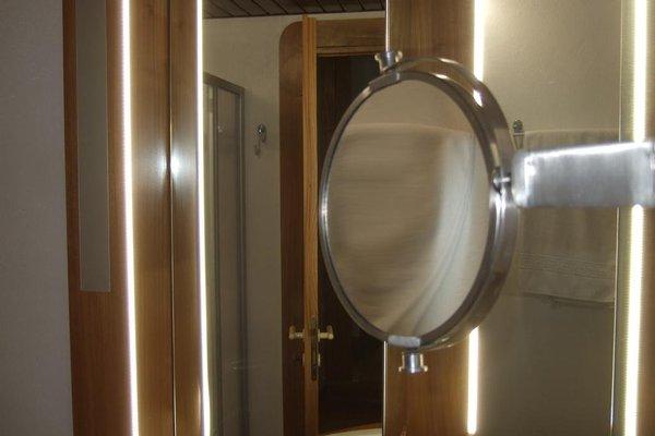 Hotel Canturio - фото 11