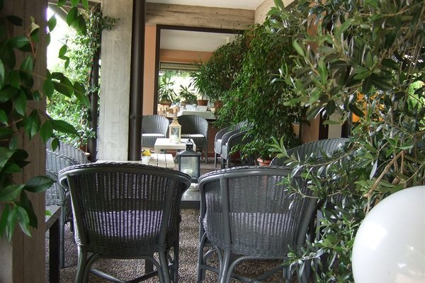 Hotel Canturio - фото 15