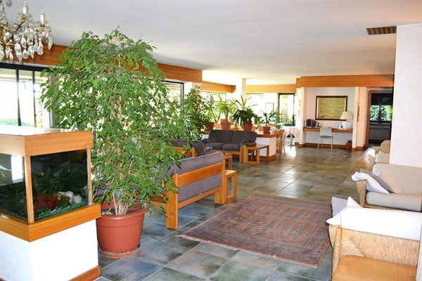 Hotel Canturio - фото 7