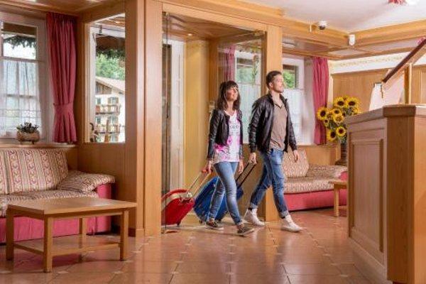 Hotel Villa Rosella Park & Wellness - фото 14