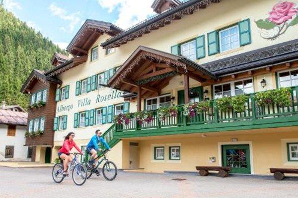 Hotel Villa Rosella Park & Wellness - фото 21