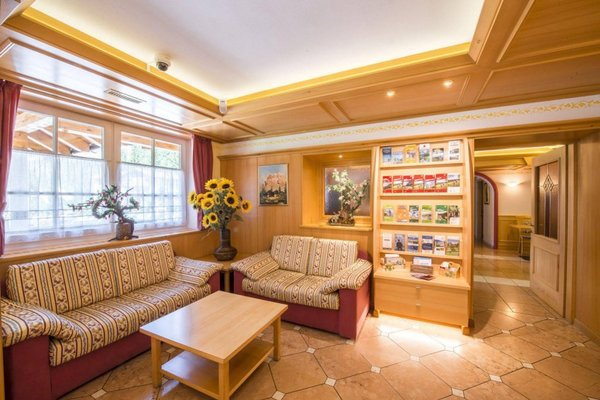Hotel Villa Rosella Park & Wellness - фото 5