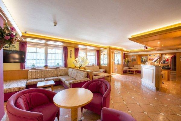 Hotel Villa Rosella Park & Wellness - фото 8