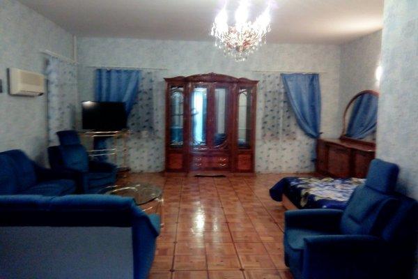 Гостевой Дом Акварель - фото 11