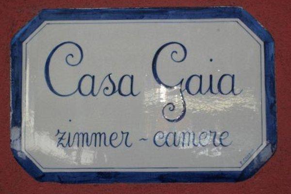 Casa Gaia - 15