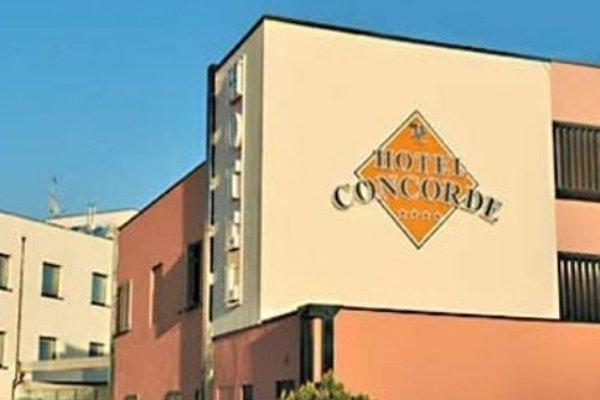 Hotel Concorde - фото 23