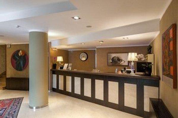 Viva Hotel Avellino - фото 12