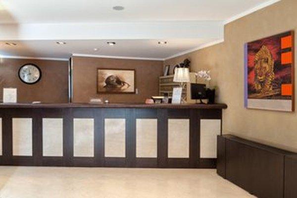 Viva Hotel Avellino - фото 15