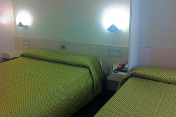 Viva Hotel Avellino - фото 4