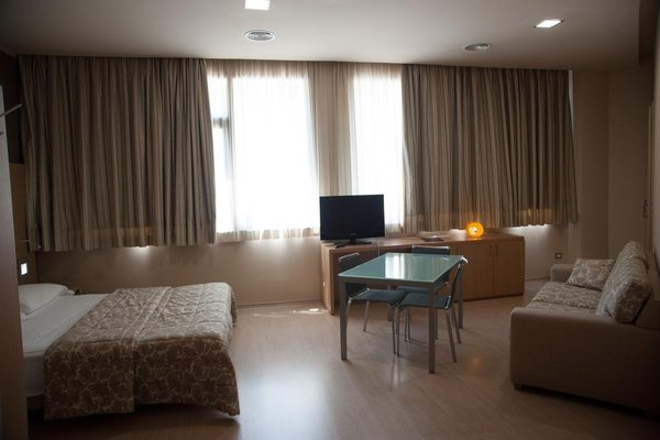 Viva Hotel Avellino - фото 6