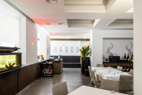 Viva Hotel Avellino - фото 7