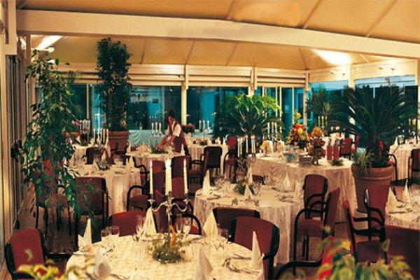 Hotel Regina Margherita - фото 11