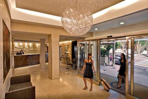 Hotel Regina Margherita - фото 13