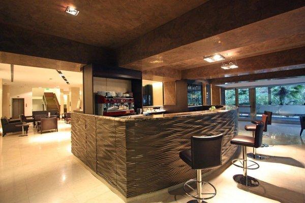 Hotel Regina Margherita - фото 14
