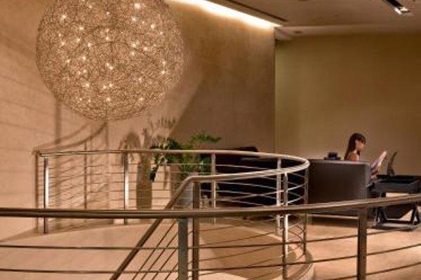 Hotel Regina Margherita - фото 15