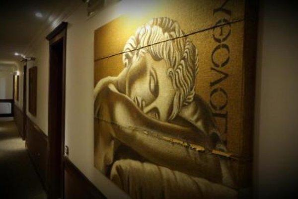 Hotel Regina Margherita - фото 18