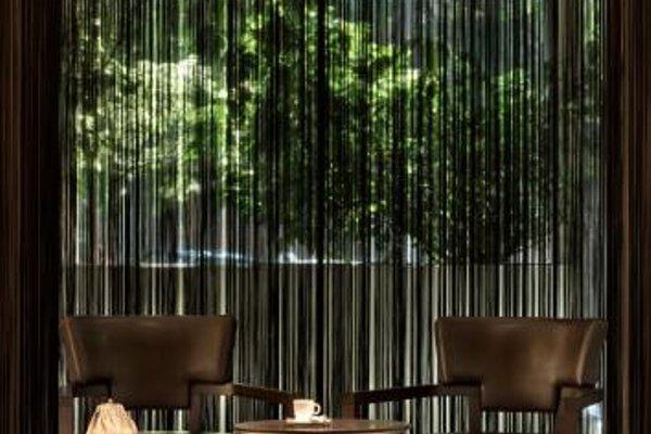 Hotel Regina Margherita - фото 20